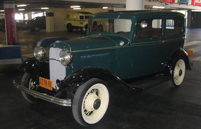 1932 ford two door sedan for 1932 ford 2 door coupe